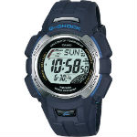 Review of the Casio GW-300 G-Shock Tough Solar Waveceptor