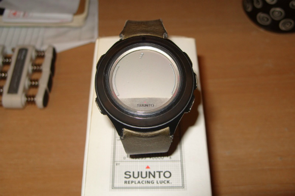 suunto slims down the n3i